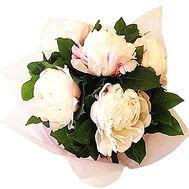 Пионы букет - цветы и букеты на df.ua