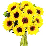 Buy Sunflowers - flowers and bouquets on df.ua