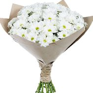 """Chamomile bouquet"" in the online flower shop df.ua"