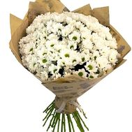 Chamomile in a bouquet - flowers and bouquets on df.ua
