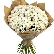 Ромашки в букете - цветы и букеты на df.ua