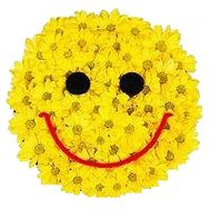 Smiley flowers - flowers and bouquets on df.ua