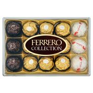 Конфеты Ferrero Collection Т-15 - цветы и букеты на df.ua