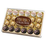 Конфеты Ferrero Collection Т-24 - цветы и букеты на df.ua