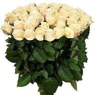 """""""Букет 75 белых роз"""" в интернет-магазине цветов df.ua"""