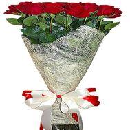 Букет голландских роз - цветы и букеты на df.ua
