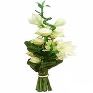"""Bouquet of cascade flowers"" in the online flower shop df.ua"