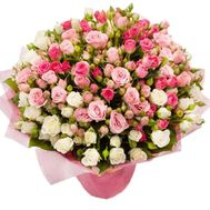 Bouquet of rose spray - flowers and bouquets on df.ua