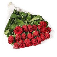 Bouquet of high roses - flowers and bouquets on df.ua