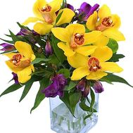 Flowers for mom - flowers and bouquets on df.ua