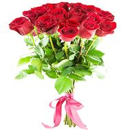 Red roses - flowers and bouquets on df.ua