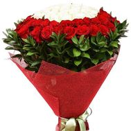 Unusual birthday bouquet - flowers and bouquets on df.ua