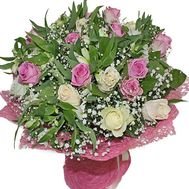 Gift bouquet - flowers and bouquets on df.ua