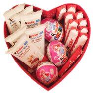 """""""Gift kinder surprise"""" in the online flower shop df.ua"""