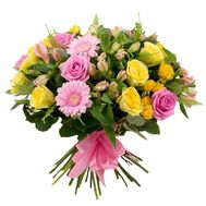 Beautiful bouquet - flowers and bouquets on df.ua