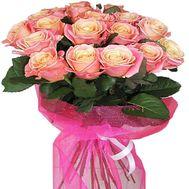 """19 roses Miss Piggy"" in the online flower shop df.ua"