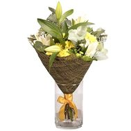 A fragrant bouquet of flowers - flowers and bouquets on df.ua