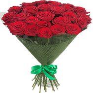 """""""41 красная роза"""" в интернет-магазине цветов df.ua"""