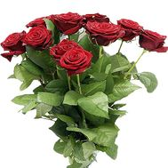 """15 red roses"" in the online flower shop df.ua"