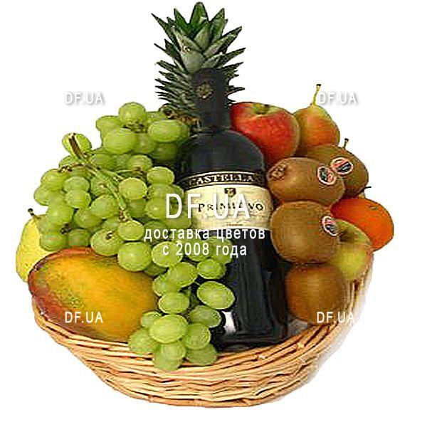 Фрукты в красном вине рецепт – французская кухня: выпечка и ... | 600x600