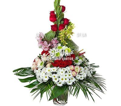"""Business bouquet"" in the online flower shop df.ua"