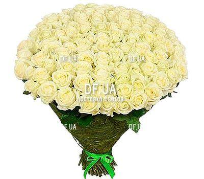 """""""Большой букет роз"""" в интернет-магазине цветов df.ua"""