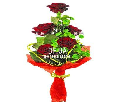 """Bouquet for the man"" in the online flower shop df.ua"