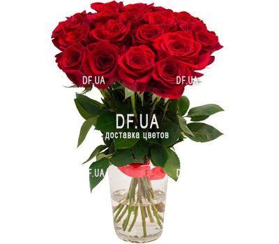 """""""Букет длинных роз"""" в интернет-магазине цветов df.ua"""