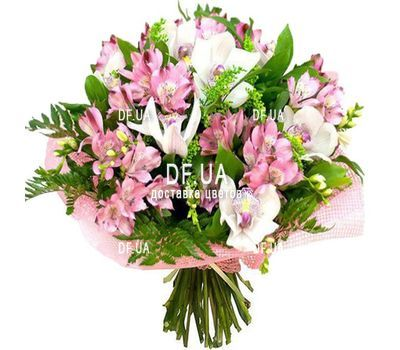 """Beautiful bouquet"" in the online flower shop df.ua"