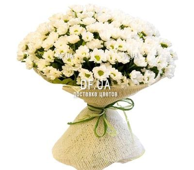 """""""Bouquet of camomiles to buy"""" in the online flower shop df.ua"""