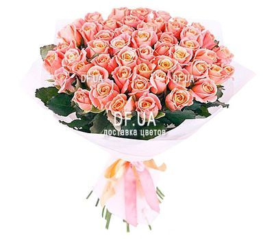 """""""51 роза с доставкой"""" в интернет-магазине цветов df.ua"""