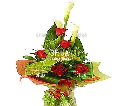 """Bouquet for a man`s birthday"" in the online flower shop df.ua"