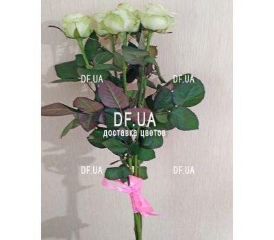 """""""Маленький букет из 5 роз вид 1"""" в интернет-магазине цветов df.ua"""