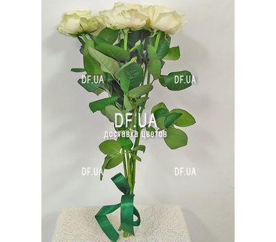 """""""Маленький букет из 5 роз вид 5"""" в интернет-магазине цветов df.ua"""