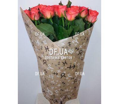 """""""51 роза букет - вид 2"""" в интернет-магазине цветов df.ua"""