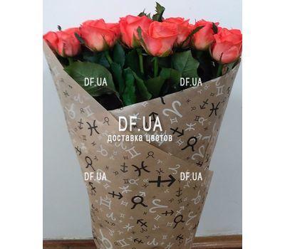 """""""51 роза букет - вид 4"""" в интернет-магазине цветов df.ua"""