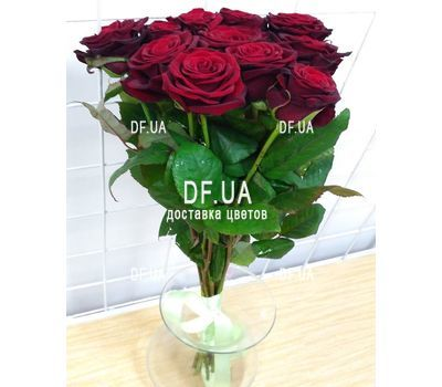 """Bouquet of 11 roses - view 5"" in the online flower shop df.ua"
