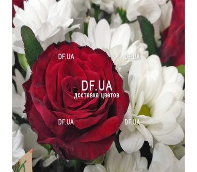 """""""Good morning flowers - view 6"""" in the online flower shop df.ua"""