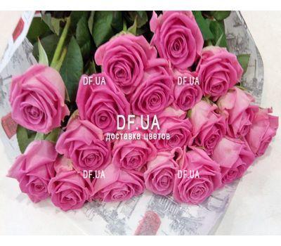 """""""Нежно розовые розы - вид 3"""" в интернет-магазине цветов df.ua"""