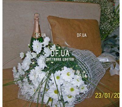 """""""Букетик ромашек - вид 6"""" в интернет-магазине цветов df.ua"""
