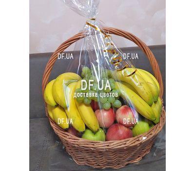 """Fruit basket gift - view 1"" in the online flower shop df.ua"