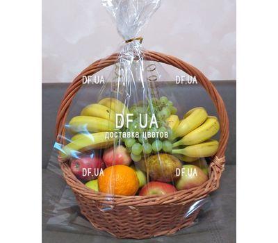 """Fruit basket gift - view 2"" in the online flower shop df.ua"