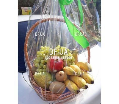 """Fruit basket gift - view 11"" in the online flower shop df.ua"