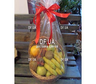 """Fruit basket gift - view 12"" in the online flower shop df.ua"