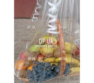 """Fruit basket gift - view 4"" in the online flower shop df.ua"