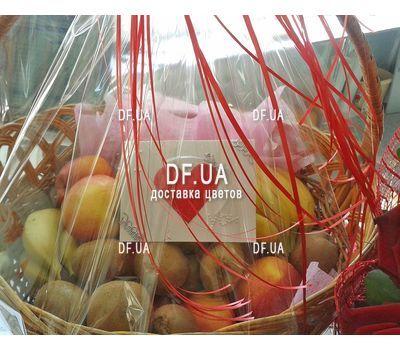 """Fruit basket gift - view 5"" in the online flower shop df.ua"