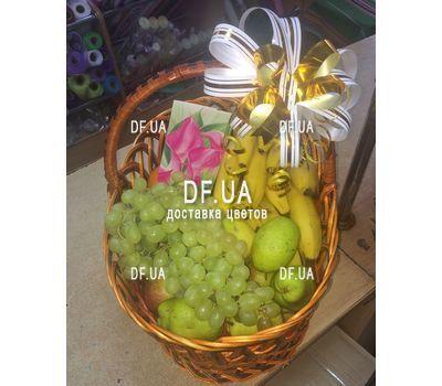 """Fruit basket gift - view 6"" in the online flower shop df.ua"