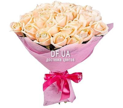"""Bouquet of 23 roses"" in the online flower shop df.ua"