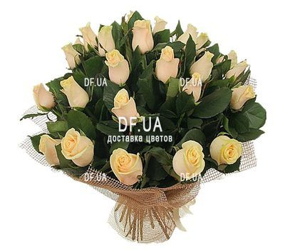 """Bouquet of 29 roses"" in the online flower shop df.ua"