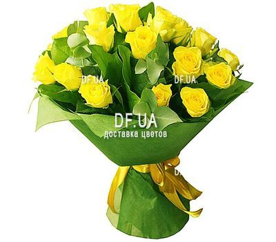"""Bouquet of 37 roses"" in the online flower shop df.ua"
